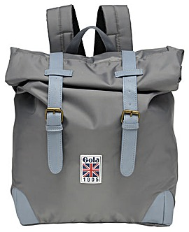 Gola Barlowe Loop padded rucksack