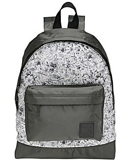 Walker Liberty BG padded rucksack