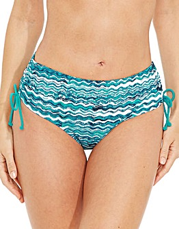 Blue Wave Adjustable Brief