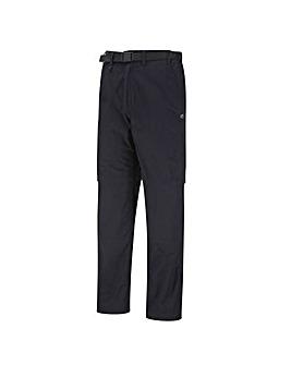 Craghoppers Kiwi Convertible Trousers L