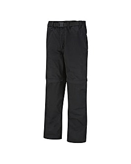 Craghoppers Kiwi Convertible Trousers L