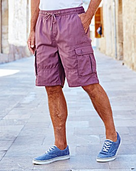 Premier Man Cargo Rugby Shorts