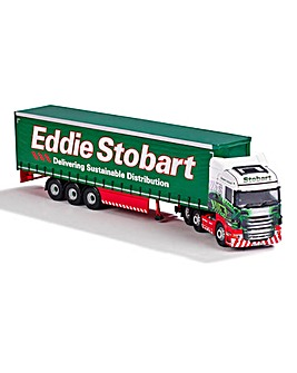 Corgi Eddie Stobart Curtainsider Ireland