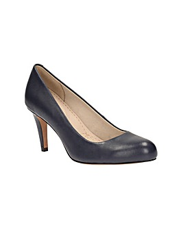 Clarks Carlita Cove Shoes