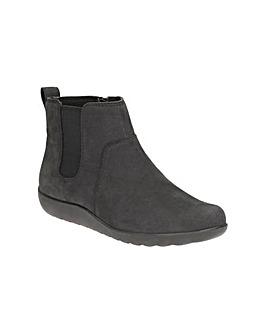 Clarks Medora Grace Boots