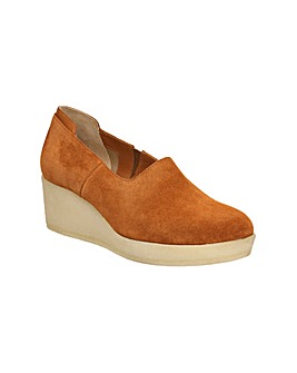 Clarks Athie Luna Shoes