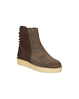 Clarks Timberly Grace Boots