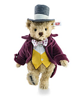 Steiff Willy Wonka Bear