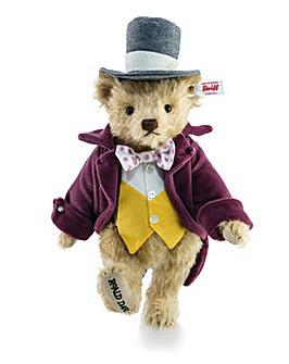 Steiff Willy Wonka Bear