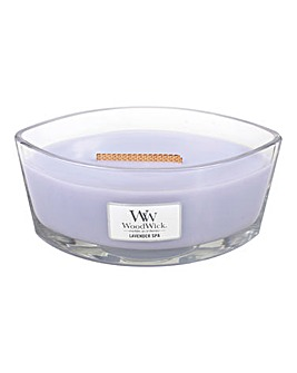 WoodWick Hearthwick Lavender Spa