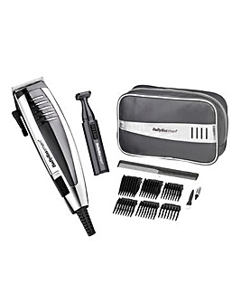 Babyliss For Men Clipper Gift Set