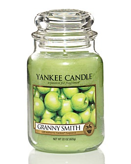 Yankee Candle Granny Smith Large Jar