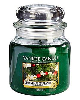 Yankee Candle Christmas Garland Medium