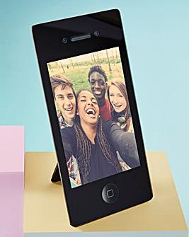 Smart Phone Photo Frame