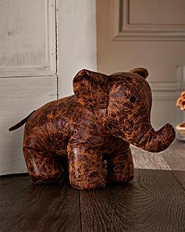 Elephant Door Stop