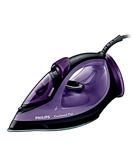 Philips 2300W Easy Speed Plus Steam Iron