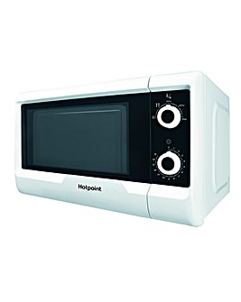 Hotpoint 20 Litre Compact Microwave
