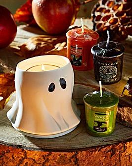Yankee Candle Halloween Votive Set