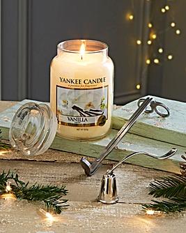 Yankee Candle Classic Large Jar Set