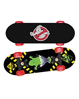 Ghostbusters Satchel Skateboard