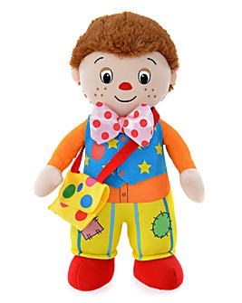 Something Special Mr Tumble with Lights