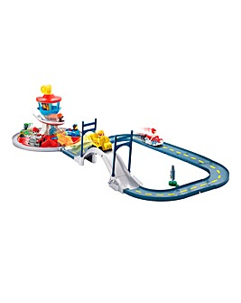 Paw Patrol Roll Patrol Deluxe Tower
