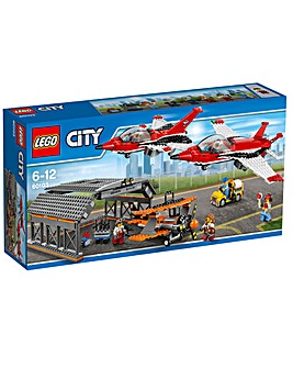 LEGO City Airport Air Show