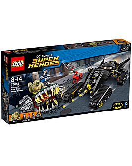 LEGO Batman Killer Croc Sewer Smash