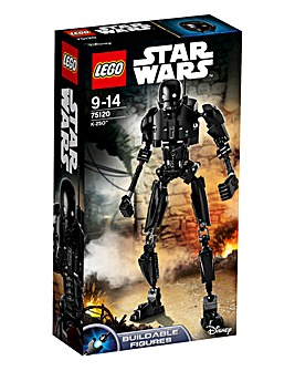 LEGO Star Wars Constraction K-2SO