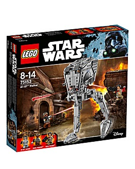 LEGO Star Wars AT-ST Walker