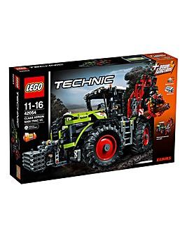LEGO Technic CLAAS XERION 5000 TRAC AV