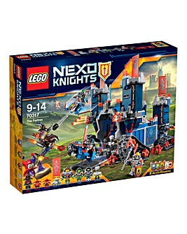 LEGO Nexo Knights The Fortex