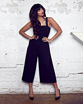 Jameela Jamil Wide Leg Jumpsuit