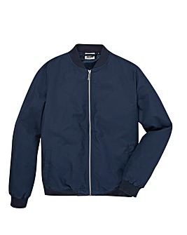 Jacamo Woody Bomber Jacket Regular