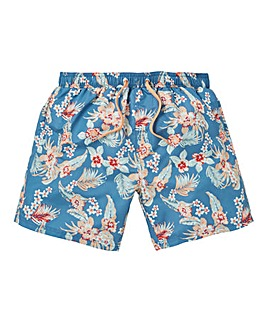 Capsule Floral Swimshorts