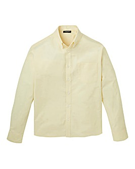 Capsule Long Sleeve Oxford Shirt Regular