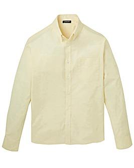 Capsule Long Sleeve Oxford Shirt Long