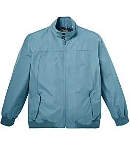 W&B Blue Lightweight Jacket R