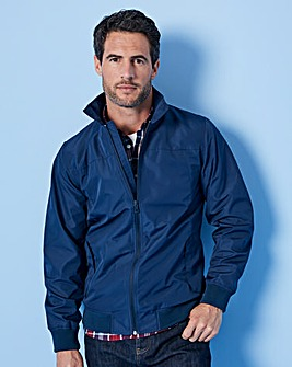 WILLIAMS & BROWN Lightweight Jacket