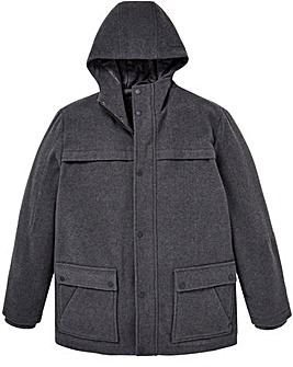 WILLIAMS & BROWN Duffle Coat