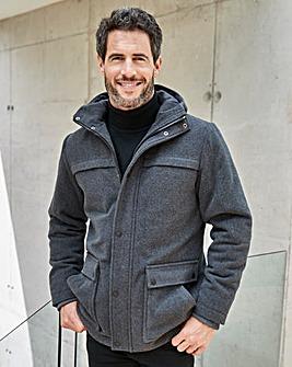 WILLIAMS & BROWN Duffle Coat