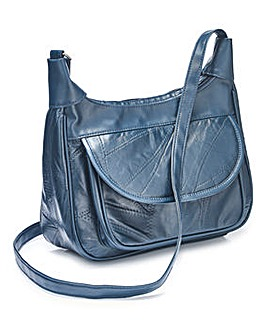 Value Leather Bag