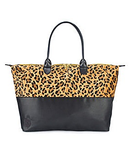 MI PAC Tumbled Shopper Bag