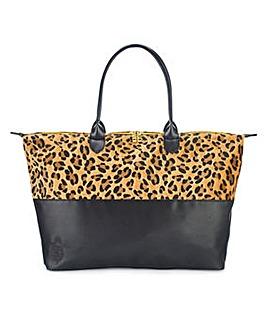 MI PAC Tumbled Shopper Bag