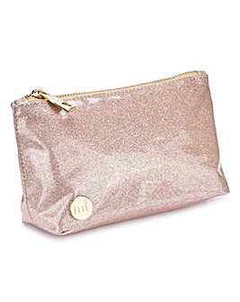 MI PAC Glitter Make Up Bag