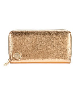 MI PAC Metallic Purse