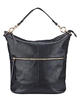 Slouch Hobo Shoulder Bag