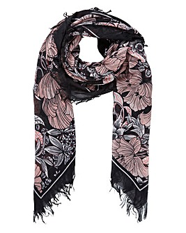 Pieces Pacca Scarf