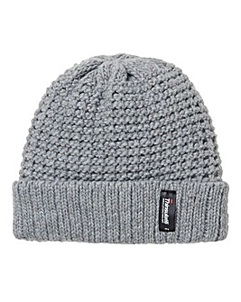 Thinsulate Lined Hat