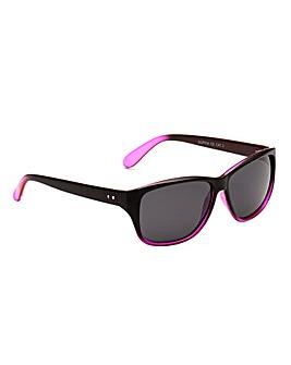 Sophia Wayfarer Sunglasses